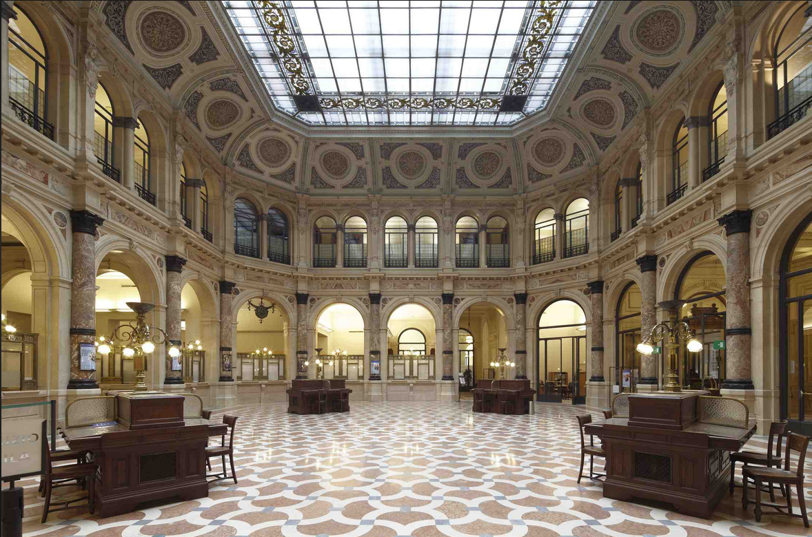 Gallerie d'Italia, Milan: All Year