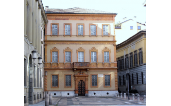 Casa Manzoni, Milán: Todo el año