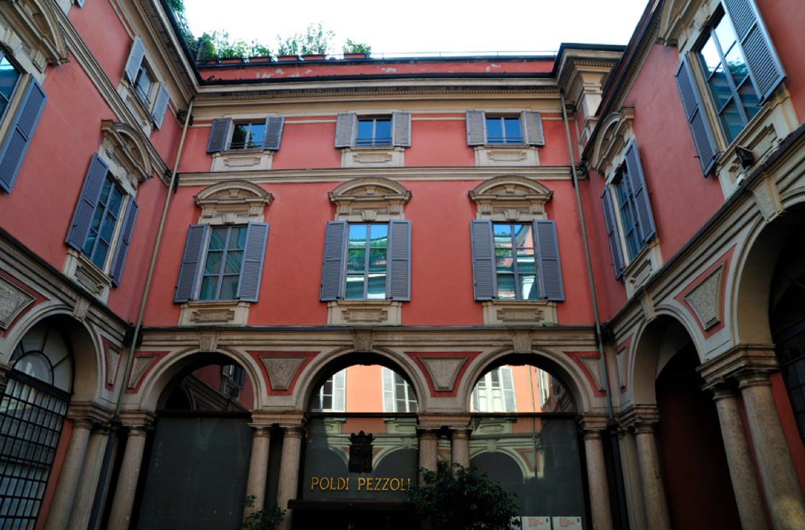 Museo Poldi Pezzoli, Milan: All Year