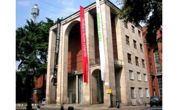 Triennale Museum, Milan: All Year