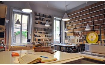 Studio Museo Achille Castiglioni, Milan: All Year