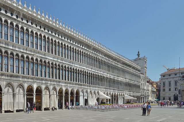 Image result for Basilica of San Marco in Venice the The CorrerMuseum