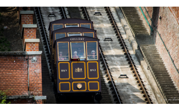Castle Hill Funicular, Budapest: All Year