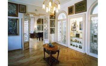 Casa Museo Boschi Di Stefano, Milan: All year