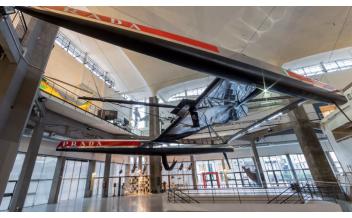 Museo Nazionale della Scienza e della Tecnologia Leonardo da Vinci, Milan: All Year