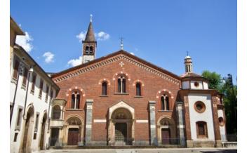 Basilica of Sant'Eustorgio, Milan