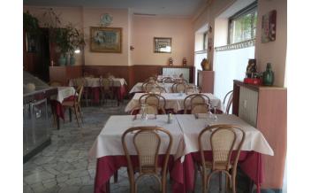 La Darsena Restaurant, Milan