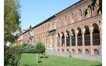 Ca' Grande, Milan
