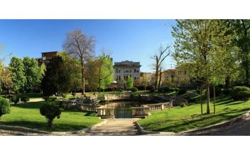 Giardino della Guastalla, Milan