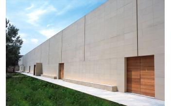 Fondazione Sandretto Re Rebaudengo, Turin