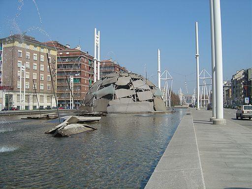 Fondazione Merz, Turin