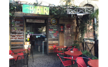Terra Satis, Bar, Rome