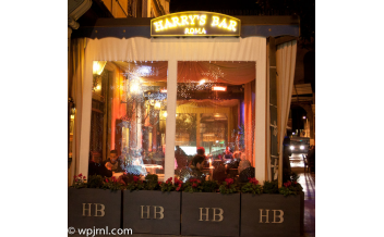Harry's Bar, Rome