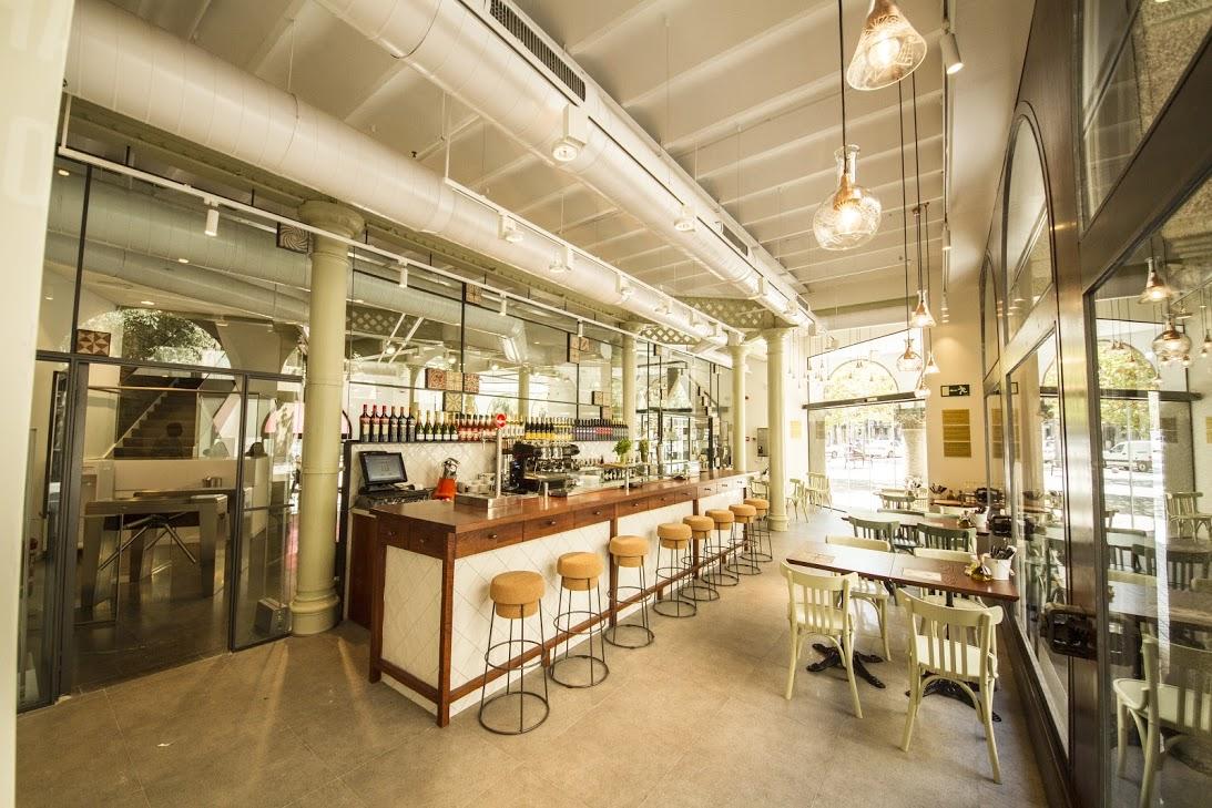 Matalaranya, Bar and Tapas, Barcelona