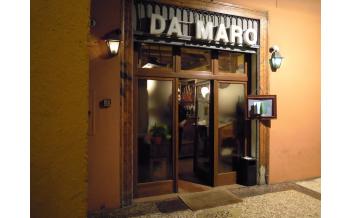Da Maro, Ресторан, Болонья