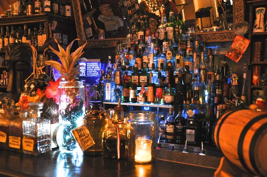 Nu Lounge Bar, Bologna
