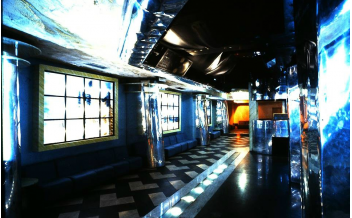 Kinki, Bar&Club, Bologna