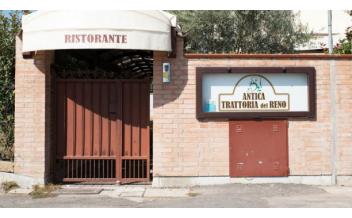 Del Reno, Restaurant, Bologna
