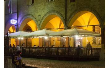 Da Cesarina, Restaurant, Bologna