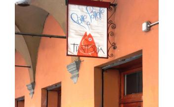 Pane e Panelle, Restaurant, Bologna