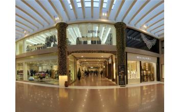 Galleria Cavour, Bolonia