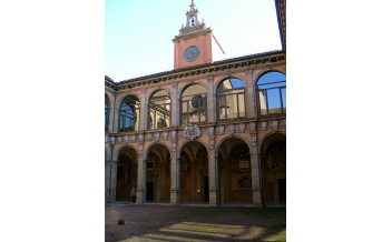 Archiginnasio, Bologna: All Year