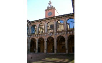 Archiginnasio, Bolonia: Todo el año