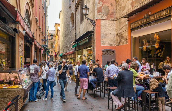 bologna centro storico immagini buon - photo#31