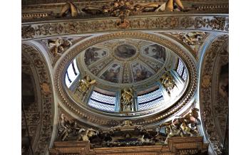 L'église de Santa Maria della Vita, Bologne : toute l'année