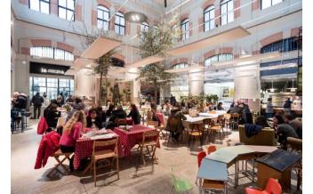 Mercato delle Erbe, Market & Food court, Bologna: All Year