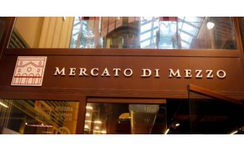Mercato di Mezzo, Bologna: All Year