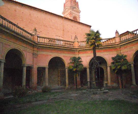 San Michele in Bosco, Bologna: All Year