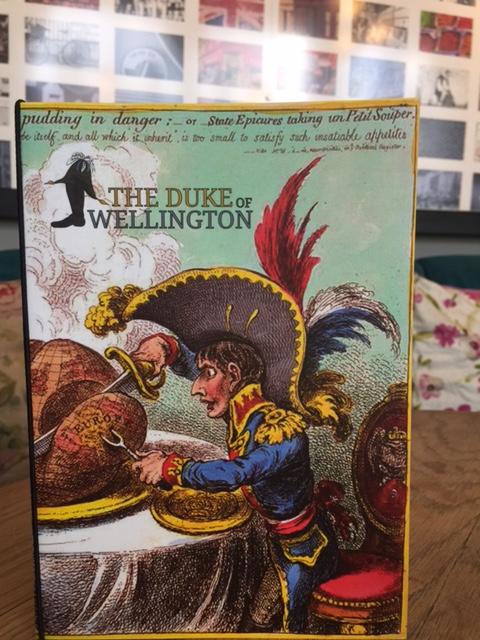 Duke of Wellington, Portobello Road, London