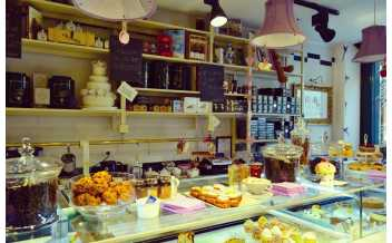 Di Viole Di Liquirizia, café, Milan: all year