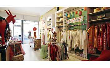 Cavalli e Nastri, shop, Milan: all year