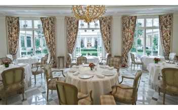Epicure, Restaurant, Paris
