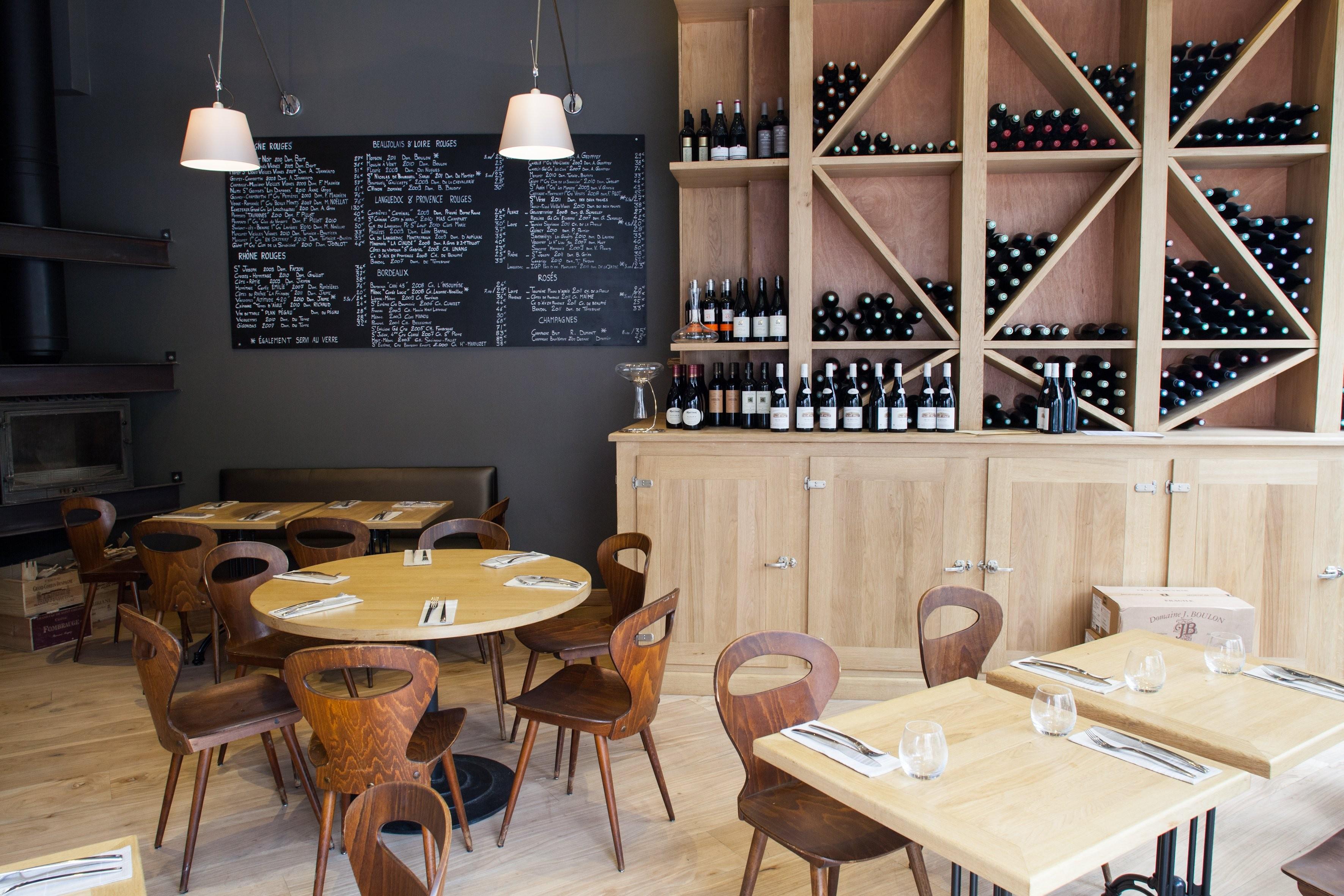 Photos courtesy ofOenolis restaurants. All rights reserved© Oenolis 2016.
