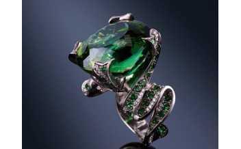 Au Fil des Perles, Jewellers, Paris