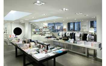 Colette, Concept Store, Paris: All Year