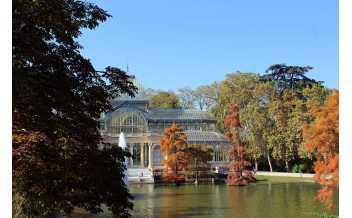 Buen Retiro Park, Madrid: All Year