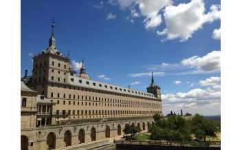 El Escorial Monastery and Palace, Madrid: All Year