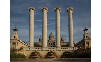 National Museum of Art (MNAC), Barcelona, all year