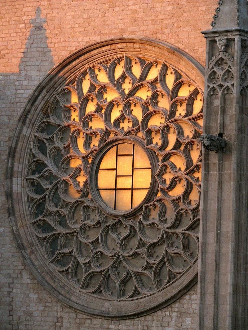 Santa María del Mar Church, Barcelona: All year