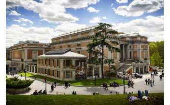 Museo del Prado, Madrid: Toute l'année