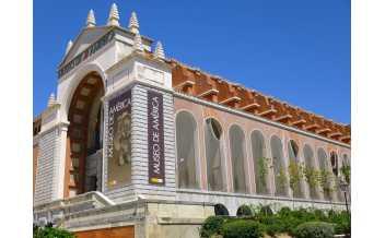 Museo de América, Madrid: All Year