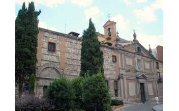 The Convent of Las Descalzas Reales, Madrid: All Year