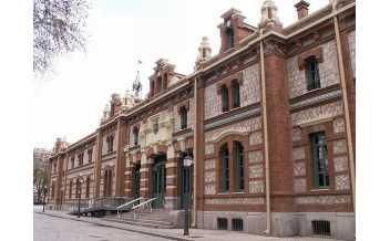 Le Matadero de Madrid, Madrid : toute l'année