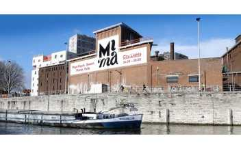 MIMA Museum, Brussels