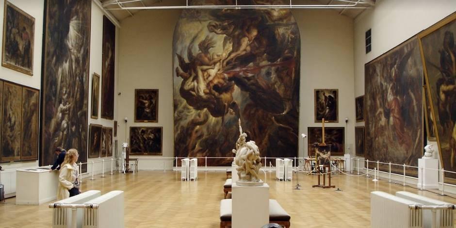 Meunier Museum, Brussels