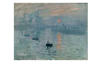 Monet Collectionneur, Exhibition, Musée Marmottan Monet, Paris: 14 September 2017 - 14 January 2018